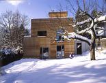 Niedrigenergiehaus, Purkersdorf, Foto: Hannah Heszl
