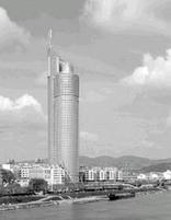 Millennium-Tower, Foto: Monika Nikolic