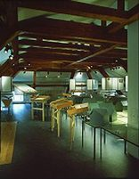 Jüdisches Museum Hohenems, Foto: Margherita Spiluttini