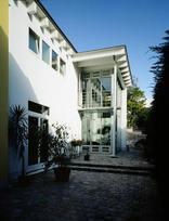 Einfamilienhaus Sch. - Umbau, Foto: Margherita Spiluttini