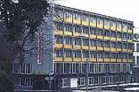 Hotel mercure Hessenland, Foto: Architekturführer Kassel