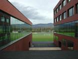 Mittelpunktschule Obermarch, Foto: Graber & Steiger