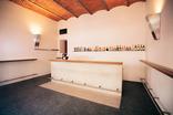 Pontoni-Bar, Foto: Ernst Linsberger