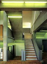 Geschäfts- und Lagerhaus Fliesen Leeb, Foto: Peter Eder