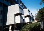 Karl Franzens Universität Graz RESOWI - Zentrum, Foto: Helmut Tezak