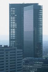 Vienna Twin Tower, Foto: Andreas Drexler