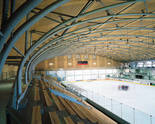 Eishalle & Messestadion Dornbirn, Foto: Ignacio Martinez