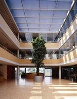 Omicron Development Center, Foto: Bruno Klomfar