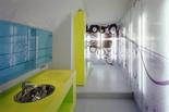 Badezimmer ´Citronic´, Foto: Rupert Steiner