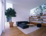 Haus Abbrederis, Foto: Bruno Klomfar