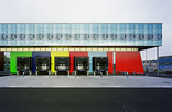 Telekom Logistic Center, Foto: Rupert Steiner