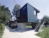 Haus MAX35, Foto: Bruno Klomfar
