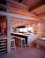 Skihütte Schneggarei, Foto: Robert Fessler