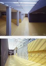 Bundesschulzentrum Kirchdorf, Foto: Josef Pausch