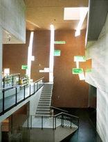 Besucherzentrum Weinerlebniswelt Loisium, Foto: Margherita Spiluttini