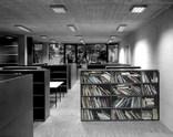 Bürohaus S`P`S`, Foto: Dietmar Tollerian