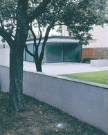 Autopavillon Villa Mühringer, Foto: Dietmar Tollerian