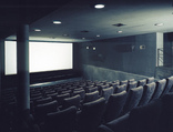 Leo-Kino - Adaptierung, Foto: Günter Richard Wett