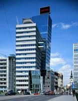 Generali Media Tower, Foto: Manfred Seidl