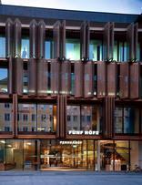 Fünf Höfe - Innenstadtprojekt für München, Foto: Margherita Spiluttini