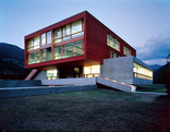Gründerzentrum - Pavillon I, Foto: Margherita Spiluttini