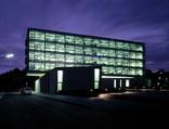 Vertriebs- und Service Centre, Foto: Margherita Spiluttini
