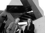tnE Architects, Portraitfoto: Roland Ferrigato