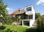 Minimalhaus 1, Foto: Franz Ebner