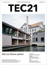 TEC21 2016|27-28 Nah am Wasser gebaut