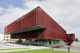 Erweiterung Justizzentrum, Foto: Hertha Hurnaus