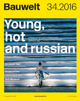 Young, hot and russian