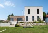 Familienwohnsitz in Niederkreuzstetten, Foto: Andreas Buchberger