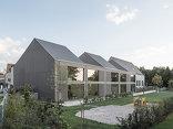 Kinder- und Familienzentrum Poppenweiler, Foto: Dennis Mueller