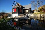 Haus R, Foto: gaupenraub +/-