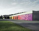 Kinderbetreuungseinrichtung KAGes & Medizinische Universität Graz (MUG), Foto: Krischner & Oberhofer Fotografie