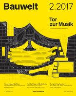 Bauwelt 2017|02 Tor zur Musik
