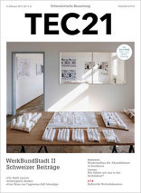 2017|05-06<br> WerkBundStadt II Schweizer Beiträge