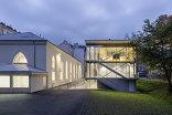 Erweiterung Lycée Français und Umbau Studio Molière, Foto: Hertha Hurnaus