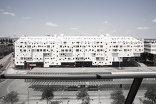 Wohn-, Büro- und Geschäftshaus Doninpark, Foto: Jasmin Schuller