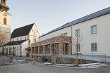Pfarrzentrum Gallneukirchen, Foto: Renate Schrattenecker-Fischer