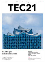 TEC21 2017|12 Hamburger Himmelsstürmer