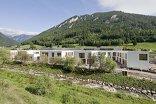 Schubhaftzentrum Vordernberg, Foto: Hertha Hurnaus