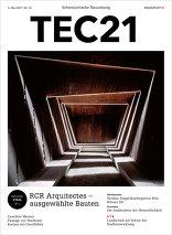 TEC21 2017|18 RCR Arquitectes – ausgewählte Bauten