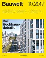 2017|10<br> Die Hochhausdebatte