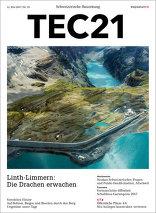 2017|19<br> Linth-Limmern: Die Drachen erwachen