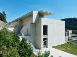 Institut St. Josef Sonderklassentrakt, Foto: Bruno Klomfar