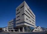 Laborgebäude Universität Salzburg, Foto: Christof Reich