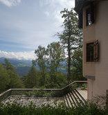 Haus Settari Briol, Foto: Günter Richard Wett