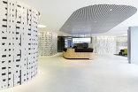 Headquarter Südtiroler Volksbank, Foto: Paul Ott