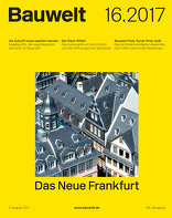 Das Neue Frankfurt